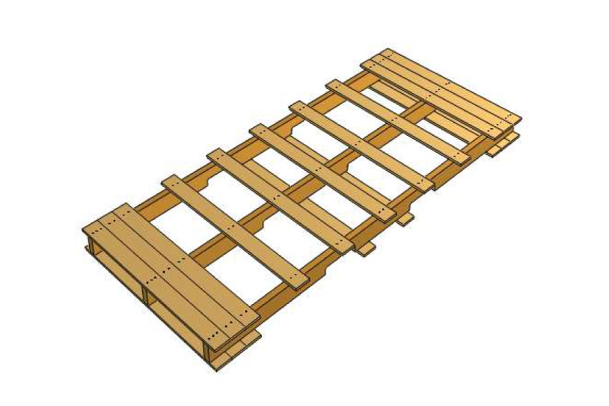 stringer-pallets